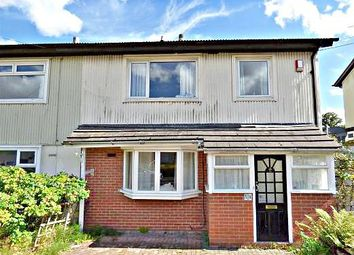 Thumbnail 3 bedroom property to rent in Stafford Crescent, Clayton, Staffs