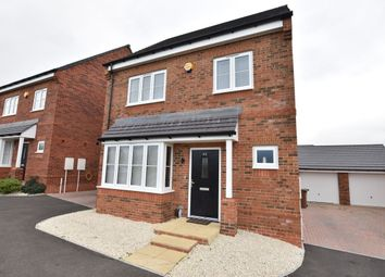 4 bed detached house for sale in Ypres Way, Evesham WR11