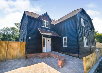 Thumbnail 3 bed semi-detached house for sale in Church View, Seed Road, Newnham, Sittingborne