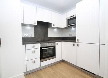 Thumbnail 1 bed flat to rent in Torre Vista, Lewisham