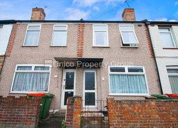 Thumbnail 2 bedroom terraced house for sale in Tree Road, Custom House