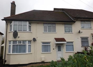 Thumbnail 2 bed maisonette for sale in Woodford, Green, Essex