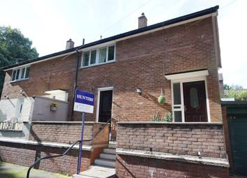 Thumbnail 3 bed semi-detached house for sale in Fraser Drive, Woodseats, Sheffield
