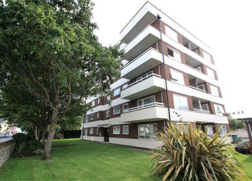 Thumbnail 1 bed flat for sale in Airedale Court, Heene Road, Worthing