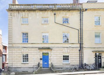 Thumbnail 3 bed flat to rent in Great George Street, Bristol