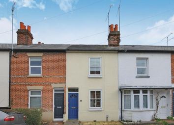 Thumbnail 3 bed terraced house to rent in Piggotts Road, Caversham, Reading