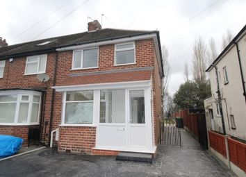 Thumbnail 3 bed end terrace house for sale in Woodnorton Road, Birmingham, Rowley Regis