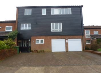 Thumbnail 4 bed link-detached house for sale in Brookscroft, Linton Glade, Croydon