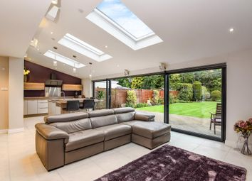 Thumbnail 4 bedroom detached house for sale in Bertie Road, Oxford
