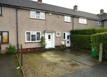 Thumbnail 3 bed end terrace house for sale in Chatfield, Slough, Berkshire