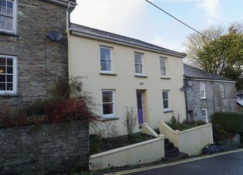 Thumbnail 4 bed property for sale in Chapel Street, Camelford