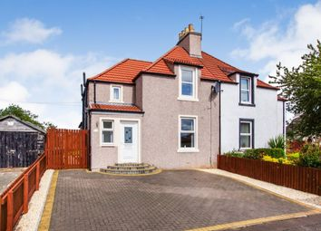 Thumbnail Semi-detached house for sale in Dunsire Street, Methilhill, Leven