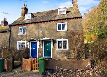 Thumbnail 2 bed end terrace house to rent in Carters Cottages, Redhill