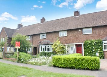 Thumbnail 4 bed terraced house for sale in The Forstal, Wye, Ashford, Kent