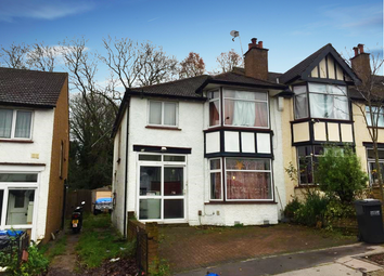 Thumbnail 3 bed semi-detached house for sale in Ena Road, Streatham, Greater London
