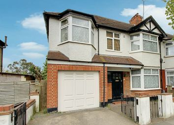Thumbnail 5 bedroom terraced house for sale in Sudbury Heights Avenue, Sudbury, Wembley