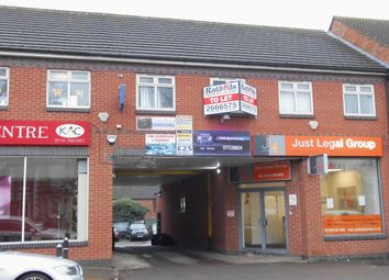 Thumbnail Warehouse to let in Loughborough Road, Belgrave, Leicester