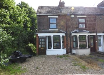 Thumbnail 2 bed end terrace house to rent in Bean Lane, Bean, Dartford