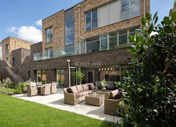 Thumbnail 5 bed detached house for sale in The Ridgeway, London