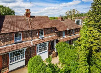 2 bed terraced house for sale in Ansell Road, Dorking RH4