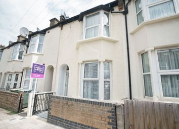 Thumbnail 3 bed terraced house for sale in Herbert Street, London