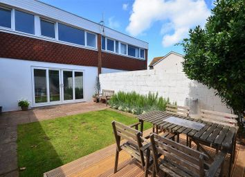 Thumbnail 3 bed terraced house for sale in Centry Court, Centry Road, Brixham