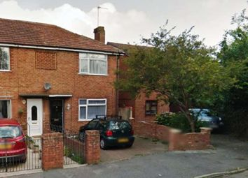 Thumbnail 2 bed semi-detached house to rent in Cassiobury Avenue, Feltham