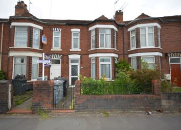 Thumbnail 3 bedroom shared accommodation to rent in Hungerford Road, Crewe