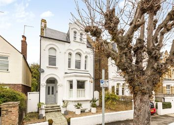 Thumbnail 3 bed flat for sale in Pelham Road, London
