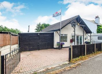 Thumbnail 2 bed bungalow for sale in Canal Side, Ilkeston, Derbyshire