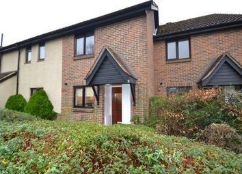 Thumbnail 2 bed terraced house to rent in Barleymead, Horley