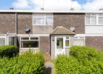 Thumbnail 3 bed terraced house for sale in Alracks, Lee Chapel North, Essex