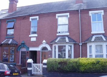 Thumbnail 3 bed terraced house to rent in Clarence Street, Kidderminster