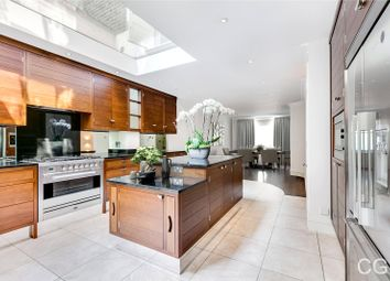 4 bed terraced house for sale in Ansdell Terrace, London W8