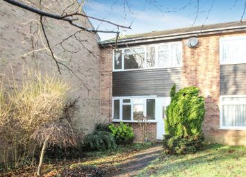 Thumbnail 3 bed terraced house for sale in Cypress Walk, Hazlemere, High Wycombe