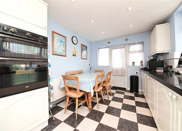 Thumbnail 3 bed semi-detached house for sale in Cranbrook Road, East Barnet