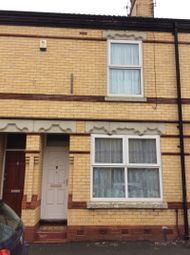 Thumbnail 2 bedroom terraced house to rent in Stovell Avenue, Longsight, Manchester