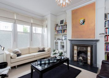 Thumbnail 4 bedroom semi-detached house for sale in Mill Hill Road, London