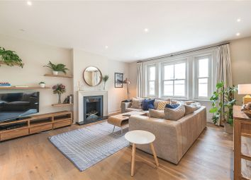 Thumbnail 3 bed maisonette for sale in Thurlow Road, London