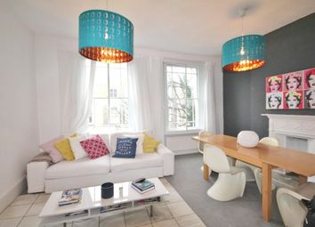 Thumbnail 3 bed flat to rent in St. Pauls Road, London