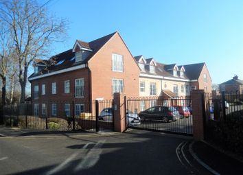 Thumbnail 2 bedroom flat for sale in Moor Lane, Bingham, Nottingham