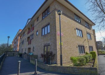 Thumbnail 2 bed flat for sale in Canal Path, Haggerston