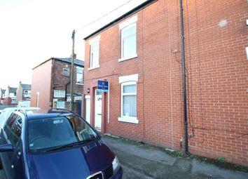 Thumbnail 3 bedroom terraced house for sale in Andrew Street, Preston