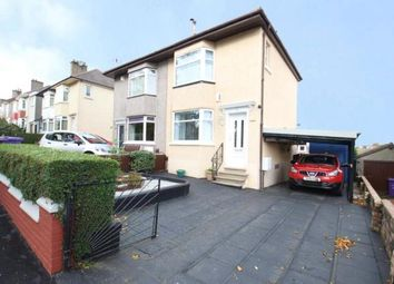 Thumbnail 2 bed semi-detached house for sale in Springhill Road, Baillieston, Glasgow, Lanarkshire