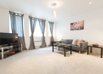 Thumbnail 2 bed flat to rent in Bride Court, London