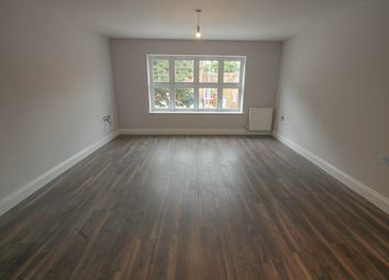 Thumbnail 1 bed flat to rent in London Road, Camberley