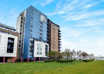 Thumbnail 2 bedroom flat for sale in Lady Isle House, Prospect Place, Cardiff., Cardiff Bay