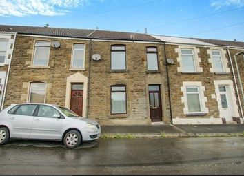 Thumbnail 2 bedroom terraced house to rent in Hopkin Street, Brynhyfryd, Swansea