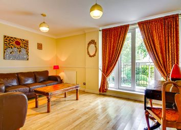 Thumbnail 2 bed flat to rent in 97 Thomas More Street, Hermitage Waterside, London