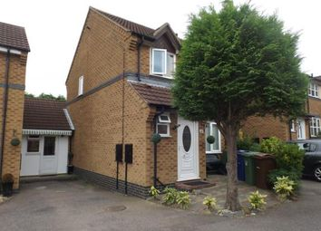 4 bed link-detached house for sale in Chafford Hundred, Grays, Essex RM16
